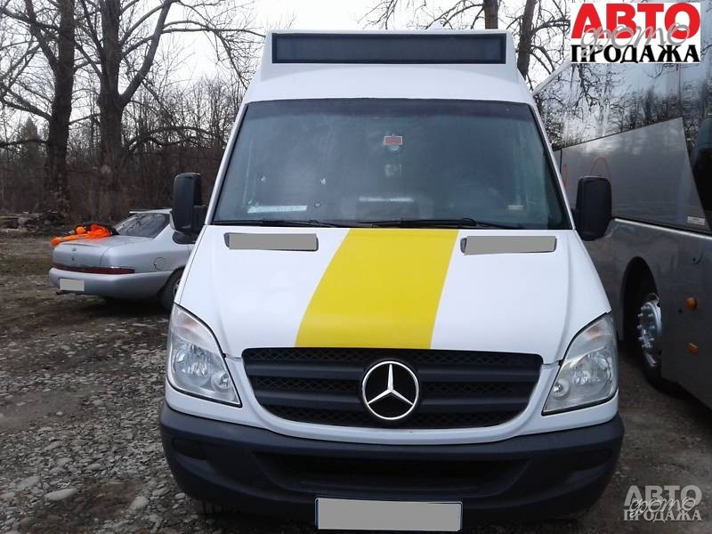 Продажа Mercedes-Benz Sprinter 513 пасс.  2011г.в