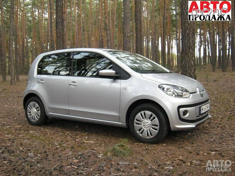 Продажа Volkswagen Up  2013г.в