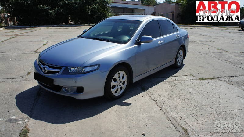 Продажа HondaAccord Executive  2006г.в