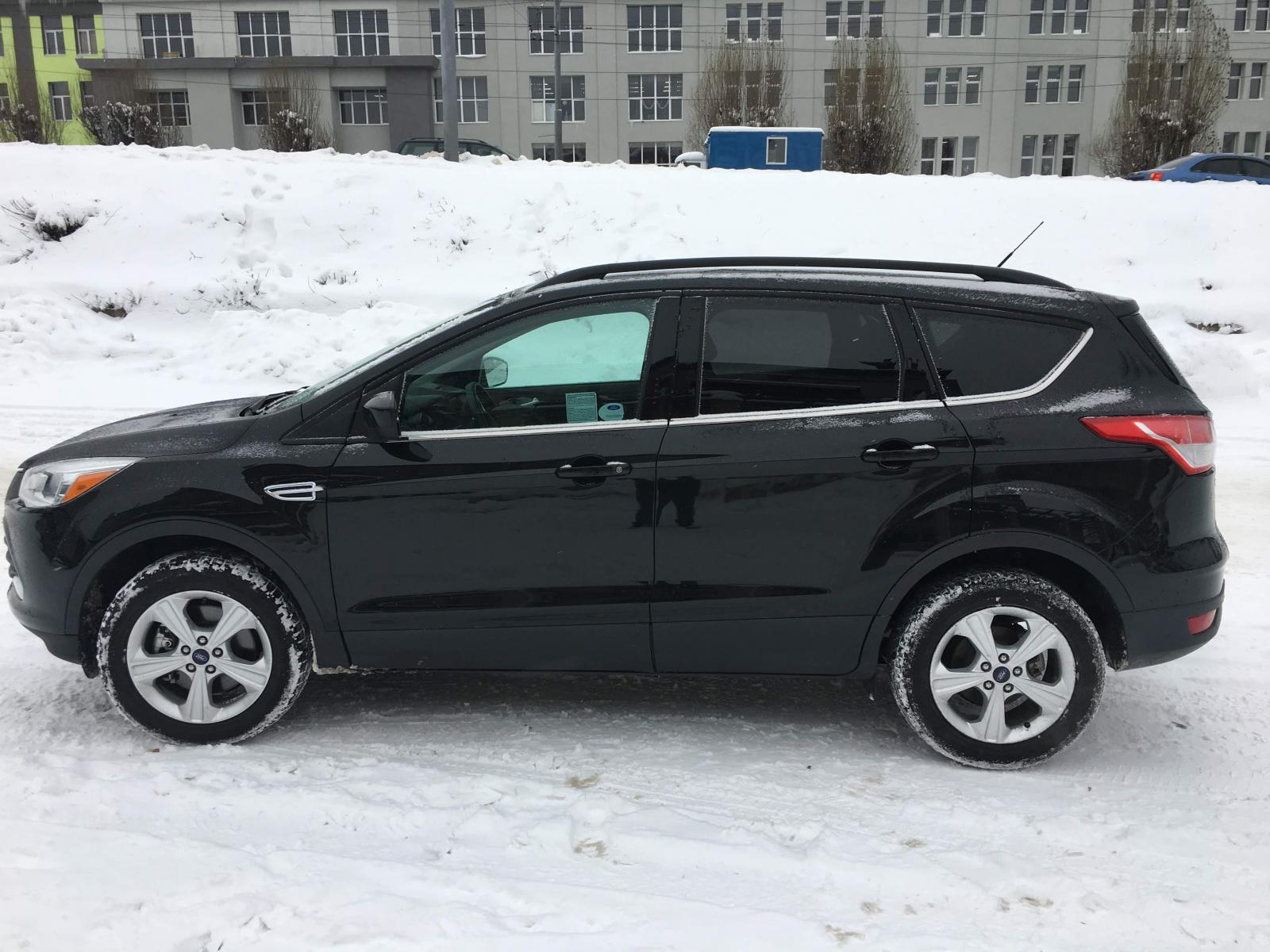 Продажа Ford Escape SE 2.0  2014г.в