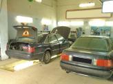 До переобладнання автомобіля в МРЕВ за місцем реєстрації потрібно отримати акт огляду транспортного засобу