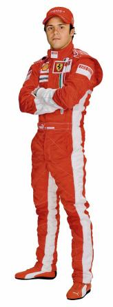 Фелипе Массу оставили в Ferrari