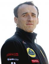Роберт Кубица