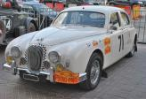 Jaguar MkI 1959 года