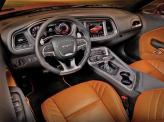 Компрессорный 6,2-литровый V8 развивает свыше 600 л. с.
