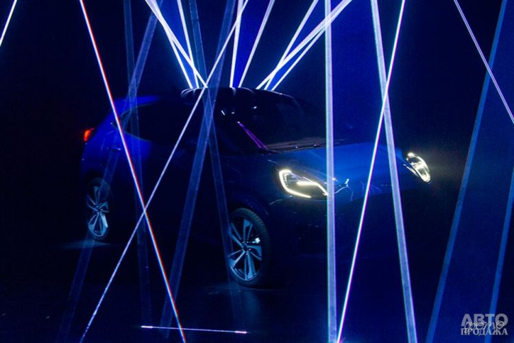 Ford возродит модель Puma