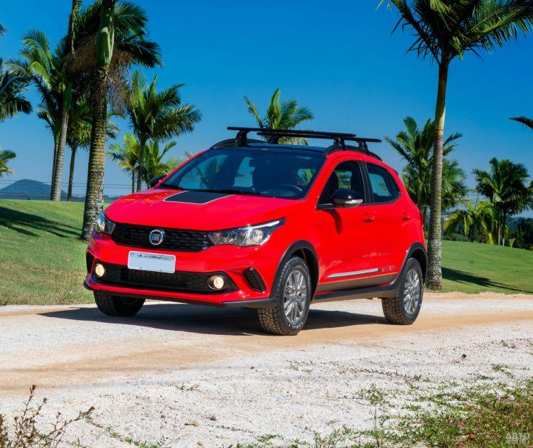 Fiat Argo Trekking: во вседорожном стиле