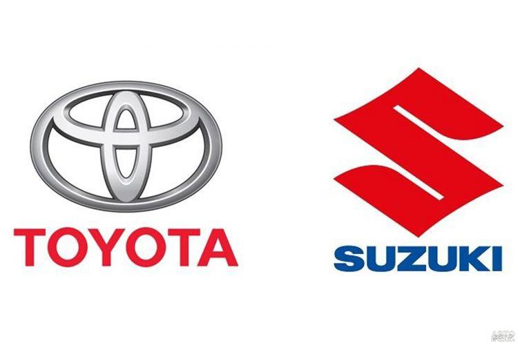 Toyota и Suzuki подписали соглашение о сотрудничестве