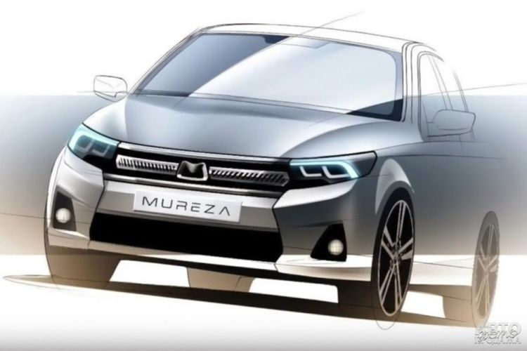 В Африке будут выпускать автомобили собственной разработки