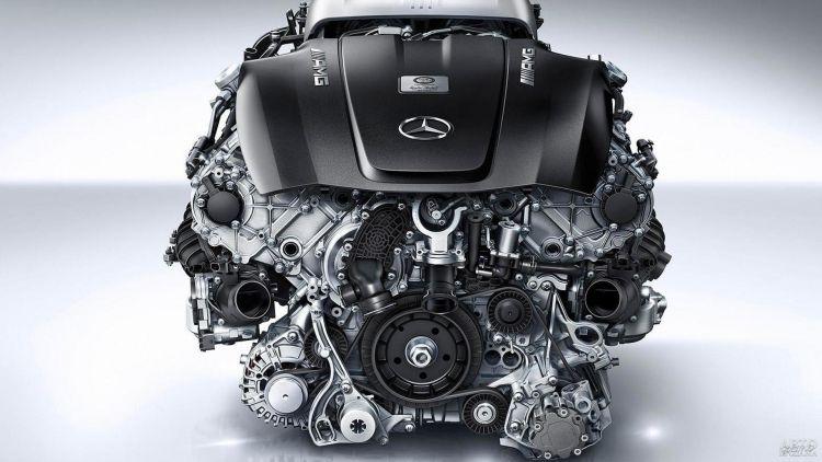 Mercedes-Benz отказывается от разработки бензиновых и дизельных двигателей