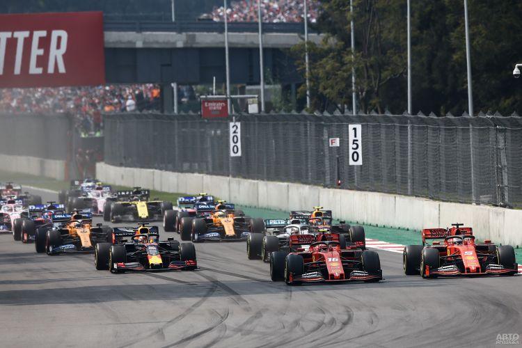 Формула-1: Хэмилтон приблизился к чемпионству