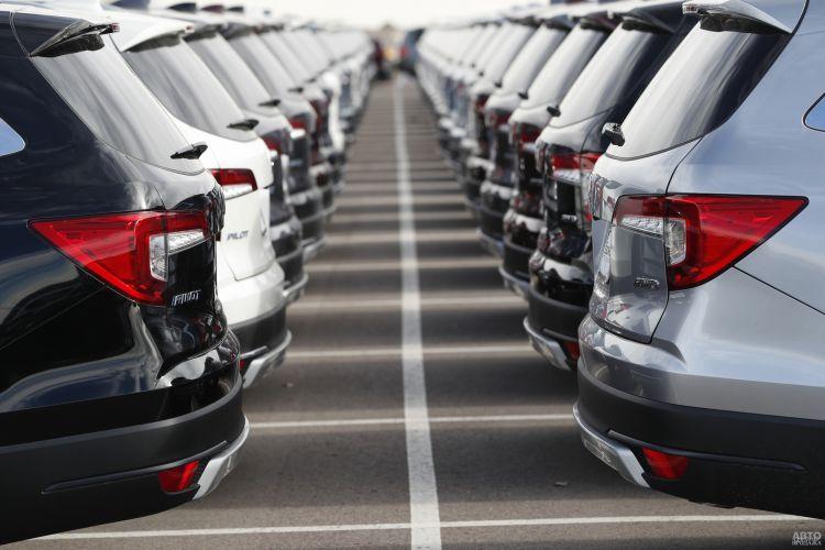 Новые автомобили в Украине могут серьезно подорожать