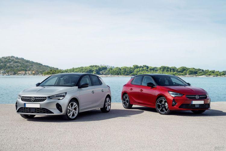 Opel Corsa: большие перемены