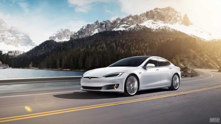 Электромобилям Tesla увеличат запас хода