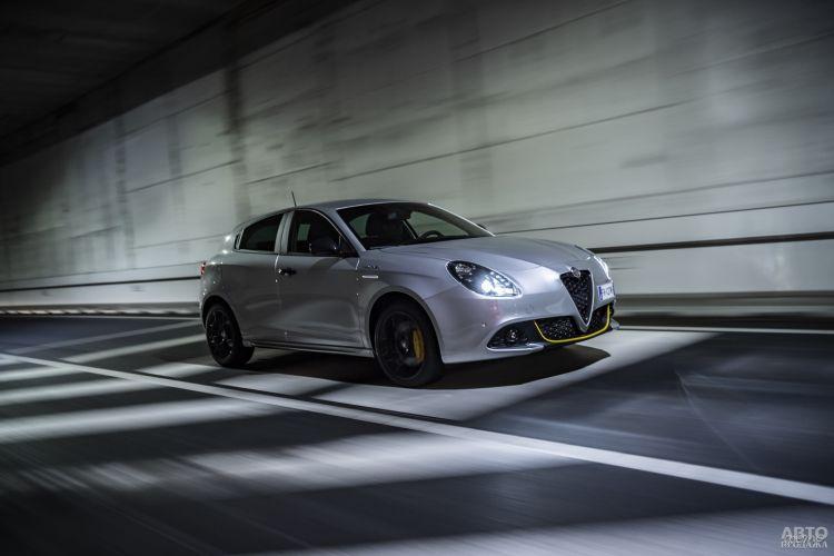 Alfa Romeo отказывается от хетчбэков в пользу вседорожников