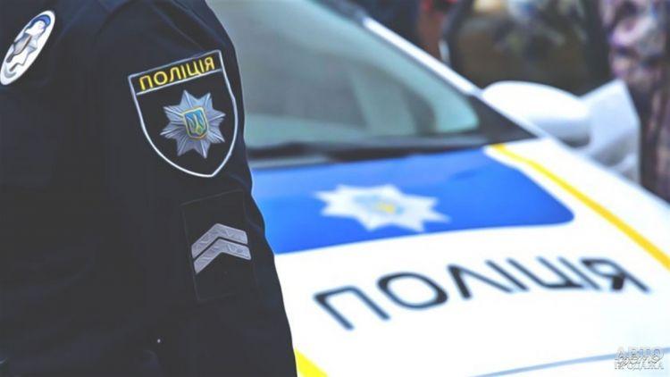 В Украине отменены штрафные баллы за нарушение ПДД