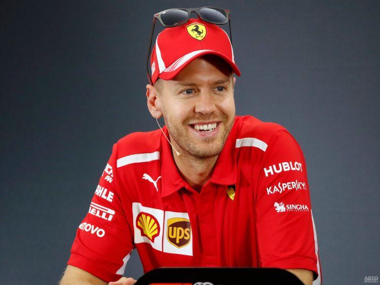 Формула-1: в командах началась кадровая чехарда