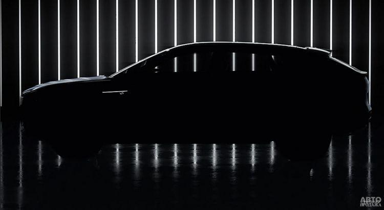Первый электромобиль Cadillac покажут в августе