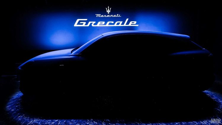 Maserati обновит линейку моделей