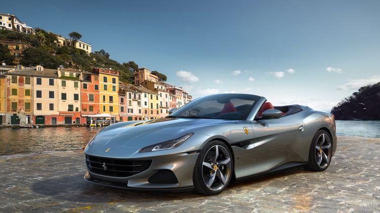 Ferrari Portofino получил прибавку в мощности