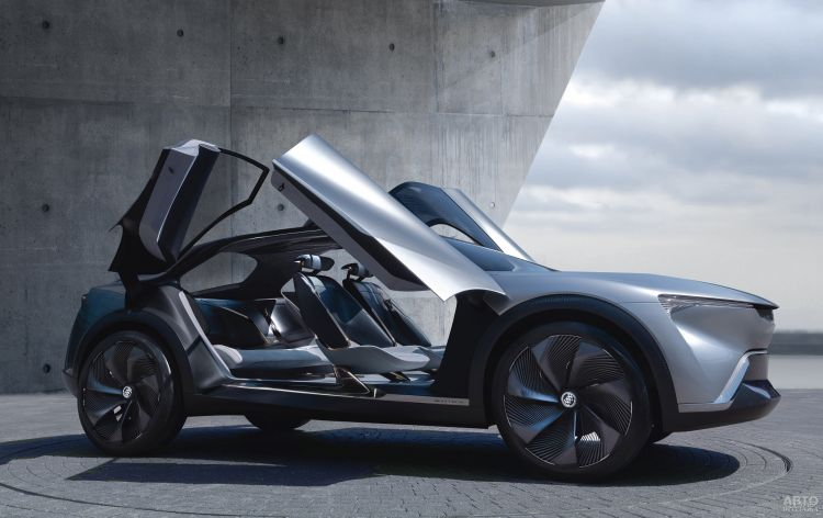 Buick возродит знаменитую модель