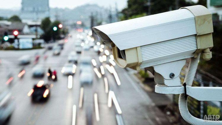 В Украине увеличат количество камер автофиксации