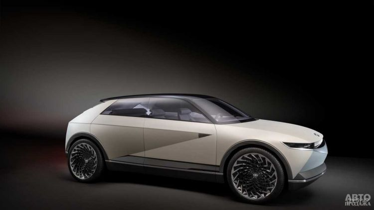 Рассекречены характеристики нового Hyundai Ioniq