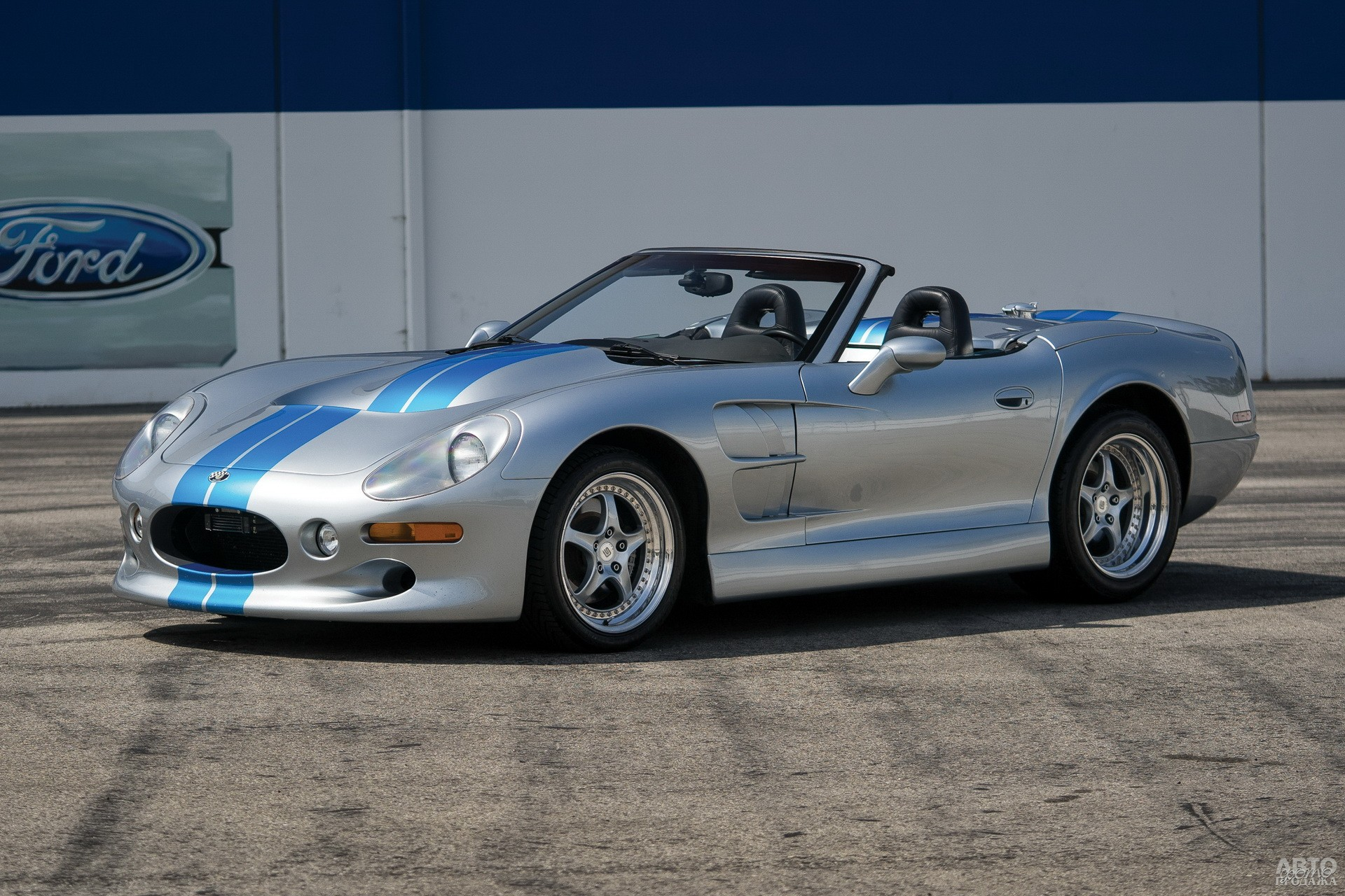 Shelby Series 1 1998 года