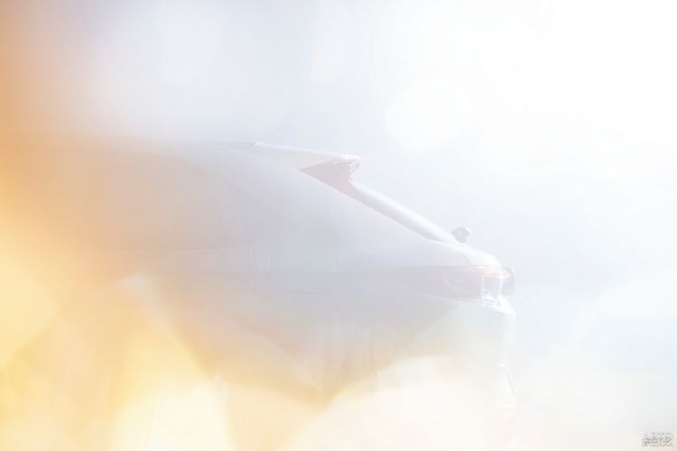 Новая Honda HR-V появится в феврале