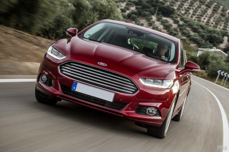 Ford Mondeo, Opel Insignia и Volkswagen Passat: сравнение лидеров D-класса