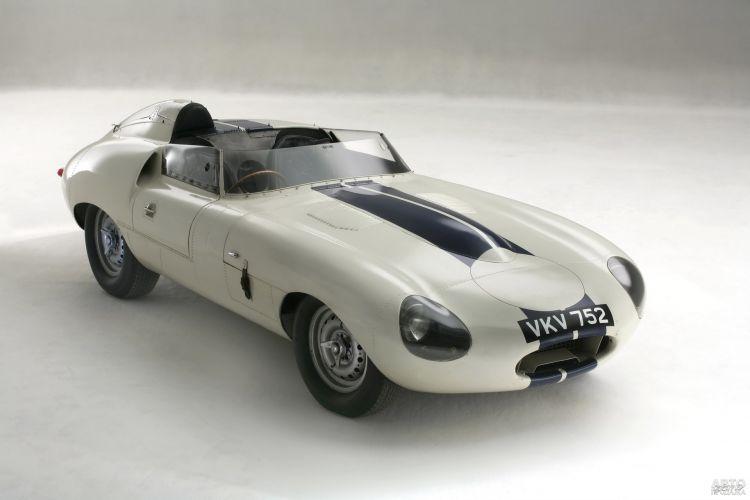 Jaguar E-Type: юбилей легенды
