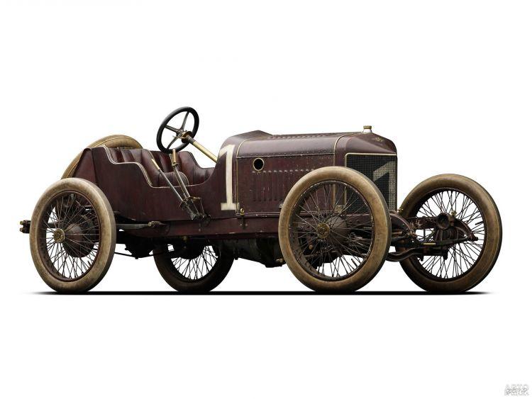 Hispano-Suiza: испанская роскошь