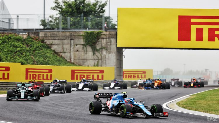 Формула-1: неожиданная развязка Гран-при Венгрии