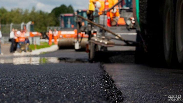 В Киеве начали ремонт важной магистрали