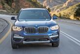 Оптика BMW X3 – светодиодная