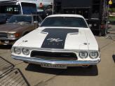 Dodge Challenger 1972 года