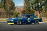В 1968 году Chevrolet Camaro  выиграл чемпионат Trans-Am