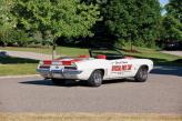 Автомобиль безопасности IndyCar Chevrolet Camaro