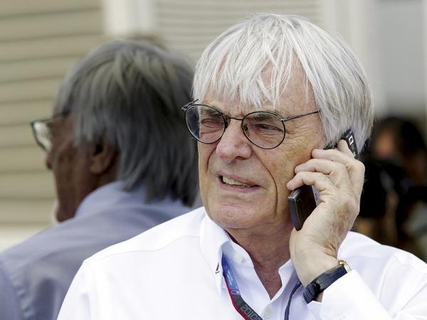 F1: Революция в Бахрейне срывает старт сезона