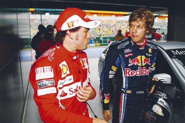 F1: Сезон–2011: все на старте!
