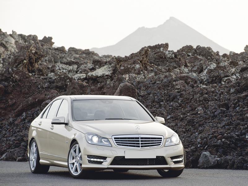 Mercedes-Benz C-Class: модернизация со ставкой на технологии