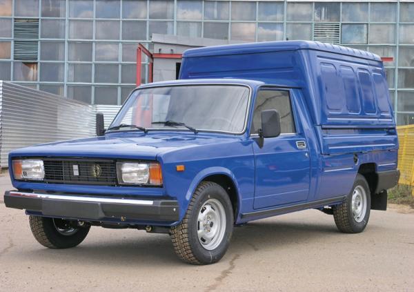 Российский ИЖ-27175 снова в продаже на украинском рынке