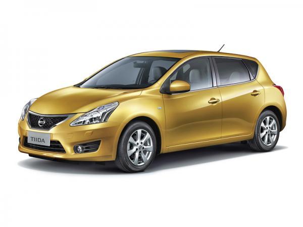 Nissan Tiida: новое поколение
