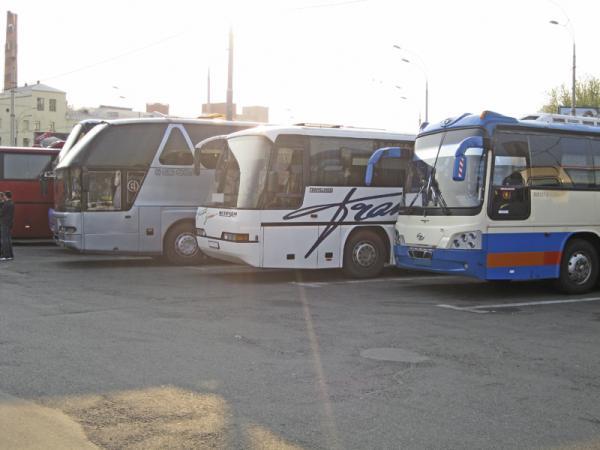Украина получила дополнительные разрешения на осуществление автомобильных перевозок