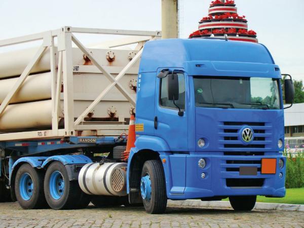 Volkswagen намерен создать концерн по производству грузовых автомобилей