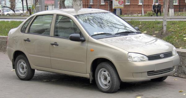 """Продажи """"АвтоВАЗ"""" в мае выросли на 13 процентов"""