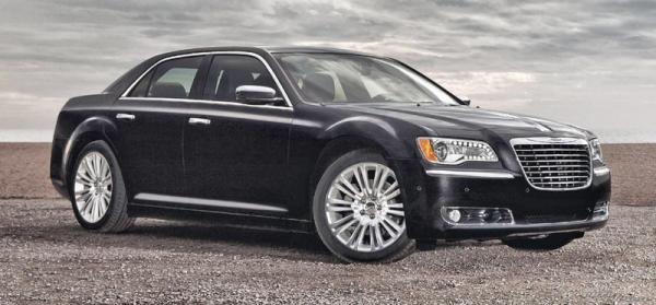 Автомобили Chrysler будут продаваться в Европе под маркой Lancia