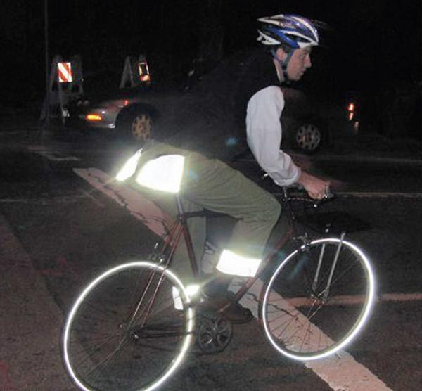 Ученые нашли способ спасти велосипедистов от ДТП