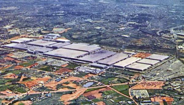 Toyota намерена увеличить производство автомобилей до 7,4 млн в год