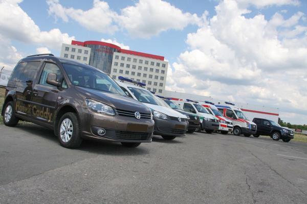 Volkswagen Fest UA 2011